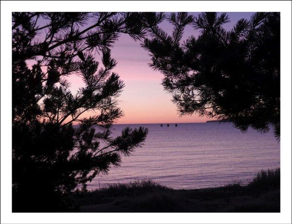 Sonnenaufgang im Dezember - Classic Edition