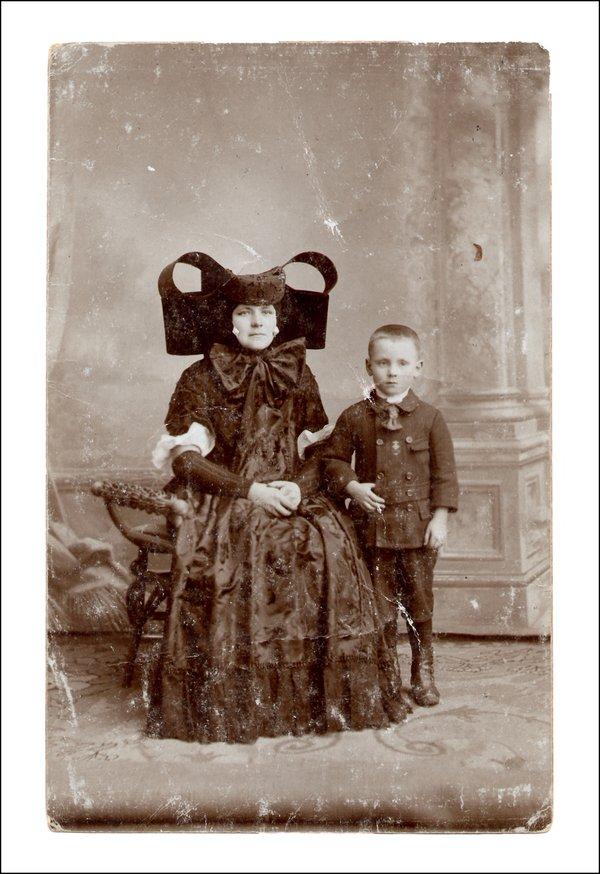 Wilhelmine & Heinrich